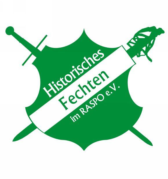 Logo_HistFechtRASPO-Gruen