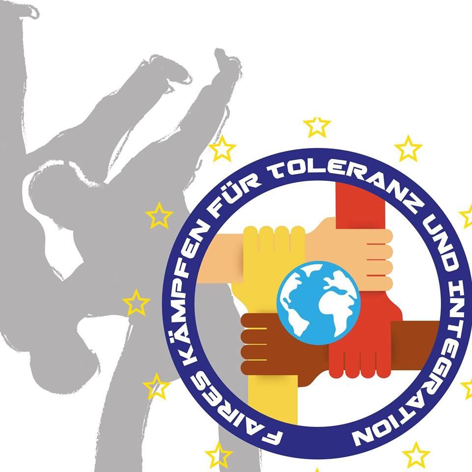 Faires Kämpfen - Titelbild