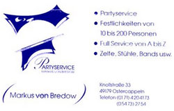Firma Partyservice