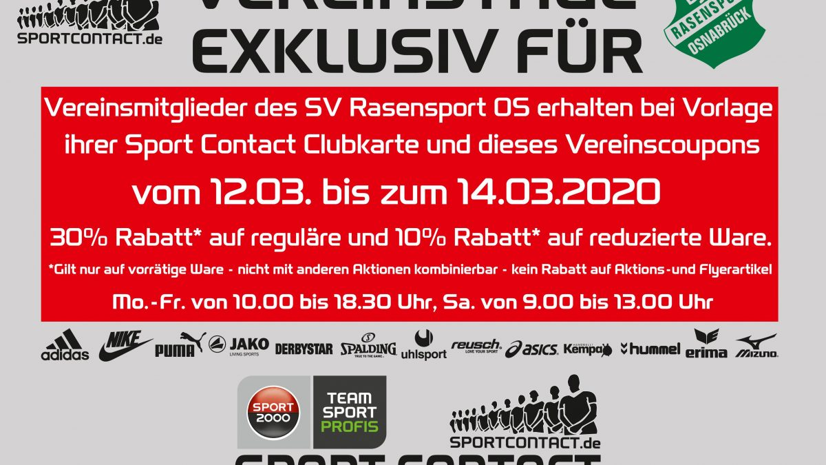 Sport Contact Osnabrück